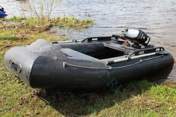 Лодка пнд РИБ 320