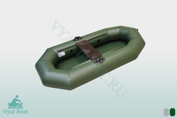 Лодка пвх CEED 2000
