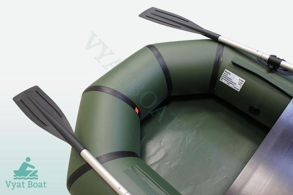 Лодка пвх CLASSIC SL 2500