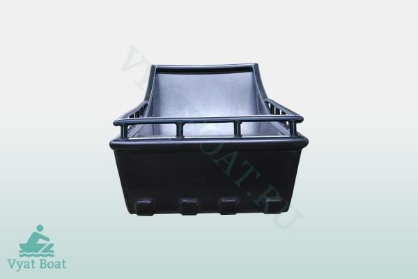 Сани волокуши ПНД 230-L