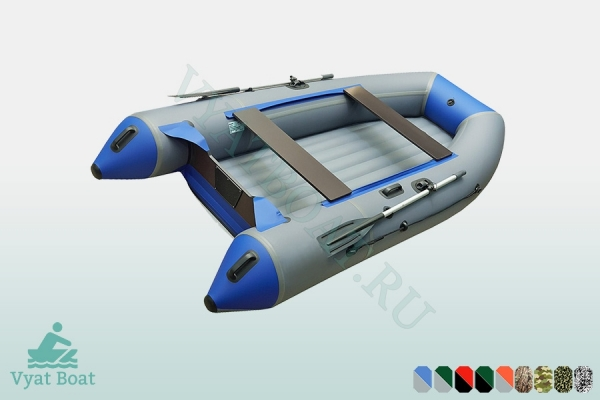 Лодка пвх TROFEY 2900