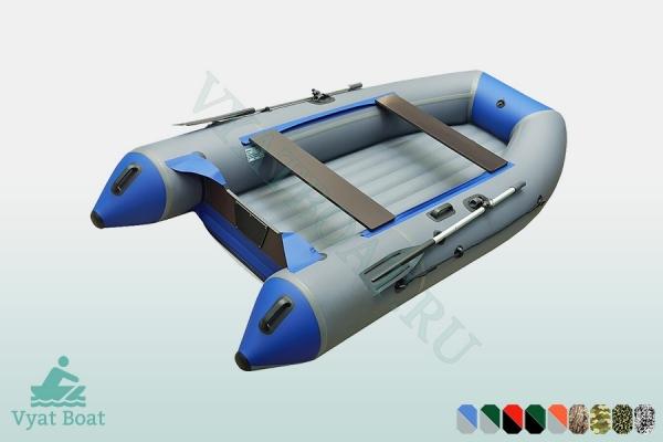 Лодка пвх TROFEY 3300