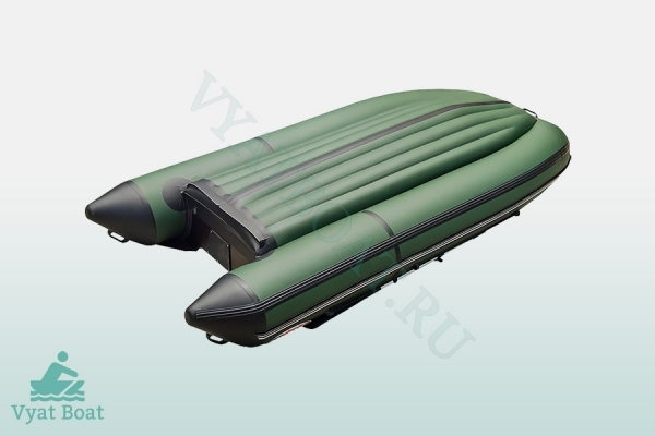 Лодка пвх ZEFIR 3300 LT