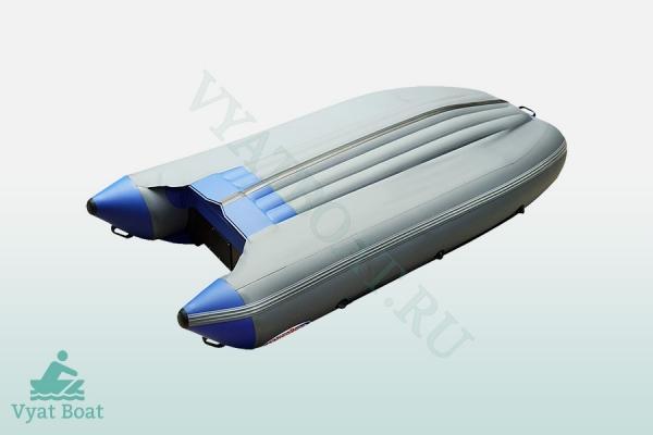 Лодка пвх ZEFIR 3500 LT