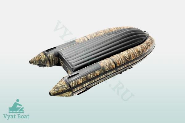 Лодка пвх ZEFIR 3300 FOREST