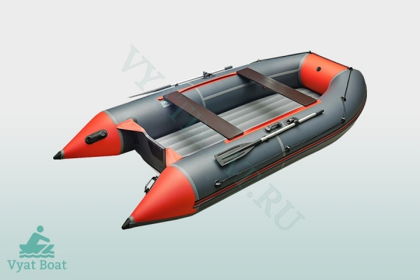 Лодка пвх ZEFIR 3600