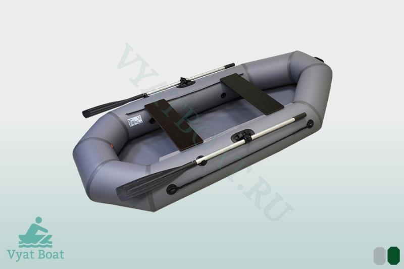 Лодка пвх CLASSIC 2800
