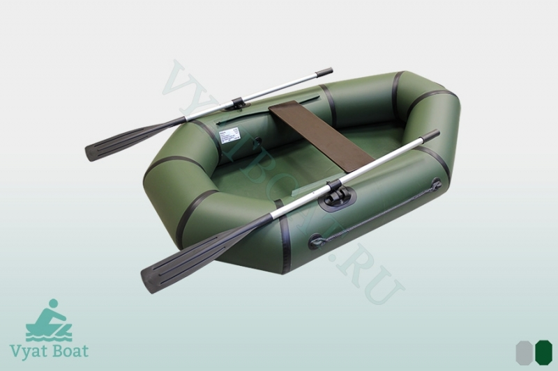 Лодка пвх CLASSIC SL 2000
