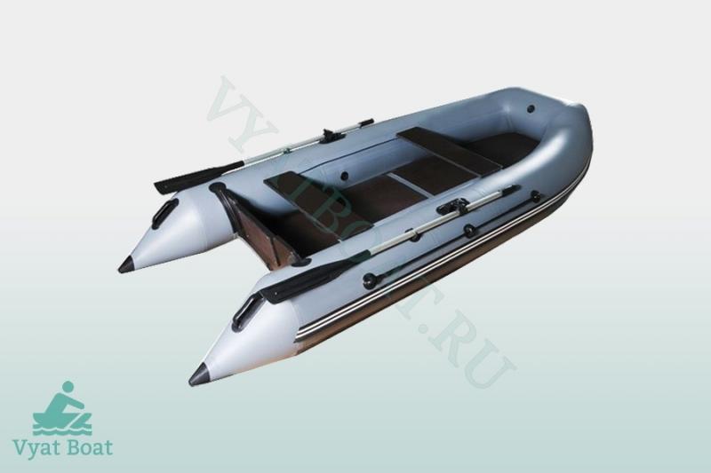 Лодка пвх HUNTER 3000