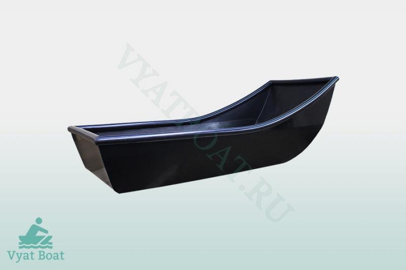 Сани волокуши ПНД 230-B