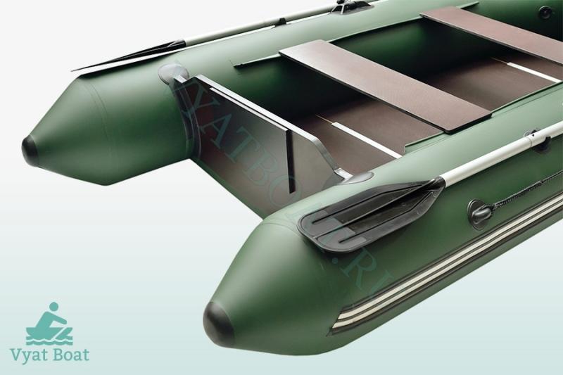 Лодка пвх STANDART - M 2800