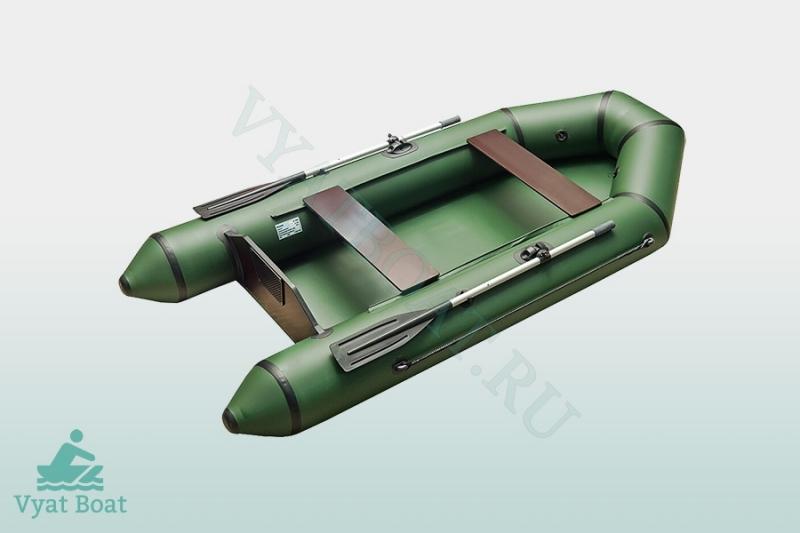 Лодка пвх STANDART 2600