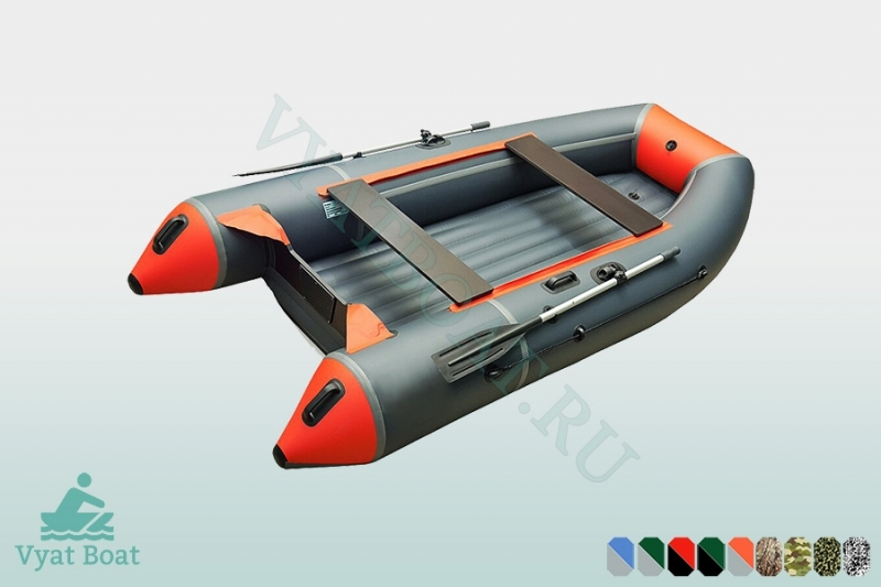Лодка пвх TROFEY 3100