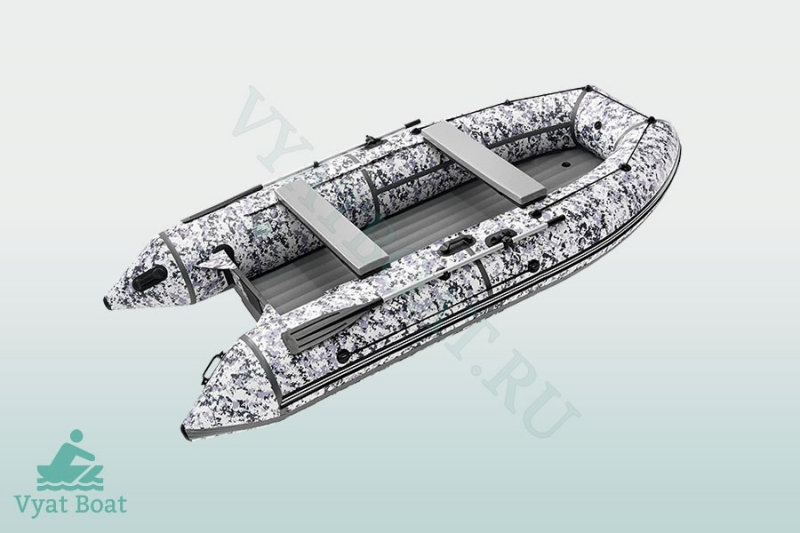 Лодка пвх ZEFIR 3300 PIXEL
