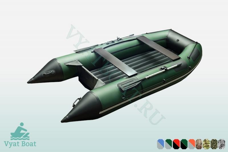 Лодка пвх ZEFIR 3500