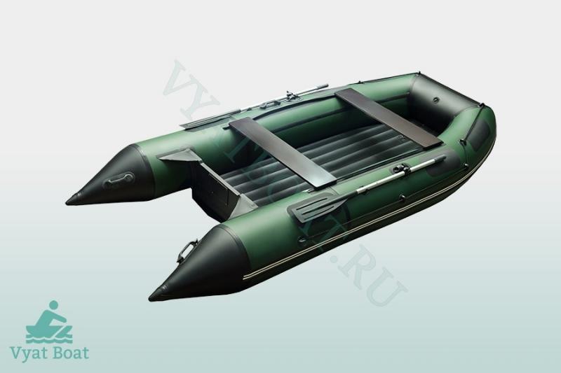 Лодка пвх ZEFIR 3300